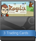 Rogalia Booster-Pack