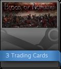Eisenwald: Blood of November Booster-Pack