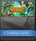 Creature Clicker - Capture, Train, Ascend! Booster-Pack