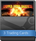 Chopper: Lethal darkness Booster-Pack