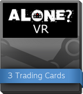 ALONE? - VR Booster-Pack