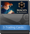 Mages of Mystralia Booster-Pack