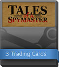 Tales of a Spymaster Booster-Pack