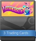 Wandersong Booster-Pack