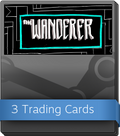 The Wanderer Booster-Pack