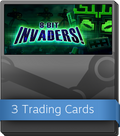 8-Bit Invaders! Booster-Pack