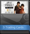 Life is Strange 2 Booster-Pack