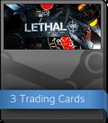 Lethal VR Booster-Pack
