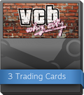 VCB: Why City Booster-Pack