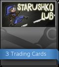 STARUSHKO LUB Booster-Pack