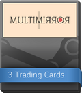 Multimirror Booster-Pack