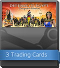 Defense of Egypt: Cleopatra Mission Booster-Pack