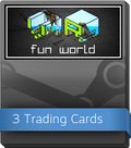 VR Fun World Booster-Pack