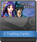 Shining Plume Booster-Pack