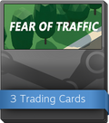 Fear Of Traffic Booster-Pack