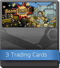 BoomTown! Deluxe Booster-Pack