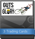 Guts and Glory Booster-Pack