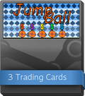 JumpBall Booster-Pack