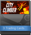 City Climber Booster-Pack