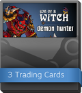 Son of a Witch Booster-Pack