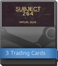 Subject 264 Booster-Pack