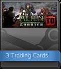 Alien Shooter TD Booster-Pack