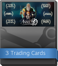 Forgotton Anne Booster-Pack