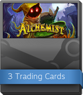 Alchemist Booster-Pack