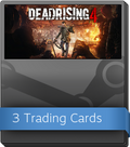 Dead Rising 4 Booster-Pack