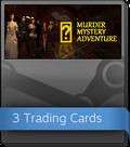 Murder Mystery Adventure Booster-Pack