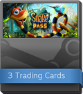 Snake Pass Booster-Pack