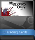 Blood Ties Booster-Pack