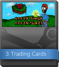Happy Singh Adventures Booster-Pack