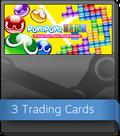 Puyo Puyo™Tetris® Booster-Pack