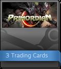 Primordian Booster-Pack