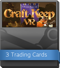 Craft Keep VR Booster-Pack