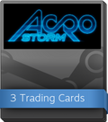 Acro Storm Booster-Pack