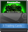 Anomalies Booster-Pack