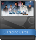 Fear Effect Sedna Booster-Pack