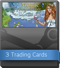 Mosaic: Game of Gods Booster-Pack