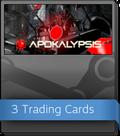 Apokalypsis Booster-Pack