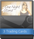 One Night Stand Booster-Pack