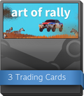 art of rally Booster-Pack