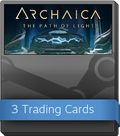 Archaica: The Path of Light Booster-Pack