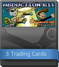Abduction Bit Booster-Pack