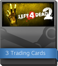 Left 4 Dead 2 Booster-Pack