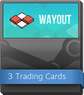 WayOut Booster-Pack