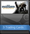 Warhammer 40,000: Space Marine Booster-Pack