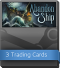 Abandon Ship Booster-Pack