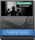 EscapeVR: The Basement Booster-Pack